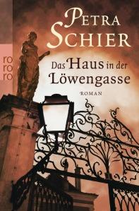 Petra Schier steht für gute Leseunterhaltung