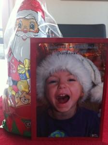 Nikolaus, Stiefel, Weihnachten