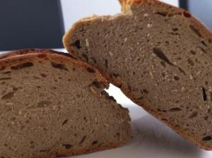 Brot, Sauerteig