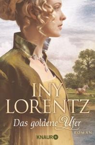 Roman, historisch, Amerika, auswandern, Iny, Lorentz