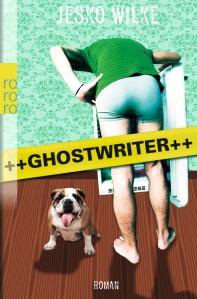 Ghostwriter, Schriftsteller, Krimi, witzig, rororo