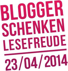 Buch, Tag, Welttag, Blogger, Lesefreude, Gewinnspiel, Verlosung