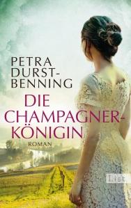 Durst-Benning, Champagner, Roman, historisch, Berlin