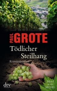 Mord, Mosel, Krimi, Wein, Grote