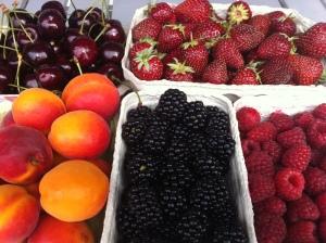 Obst, Gemüse, regional, saisonal, einkaufen, Remstal, Hofladen