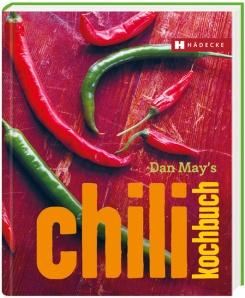 Chili, kochen, Hädecke, Kochbuch
