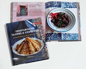 Tajine, Couscous, Marokko, vegan, vegetarisch, kochen