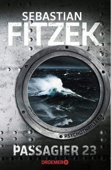 Fitzek, Thriller, Kreuzfahrt