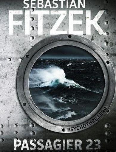 Sebastian Fitzek: Passagier23