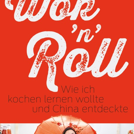 Wok'n'Roll, kochen, reisen, China