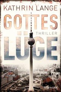 Thriller, Berlin, religiös, Bomben, Attentat