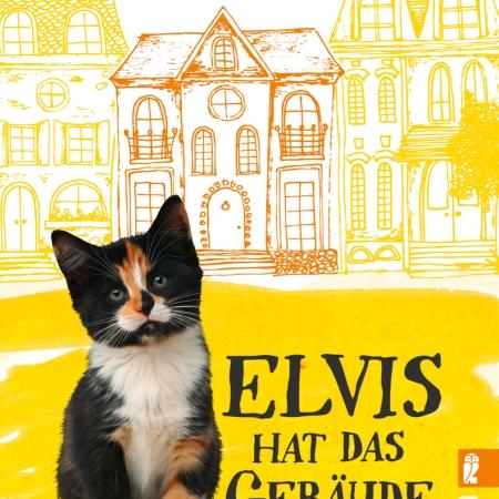 Elvis hat das Gebäude verlassen, Ullstein