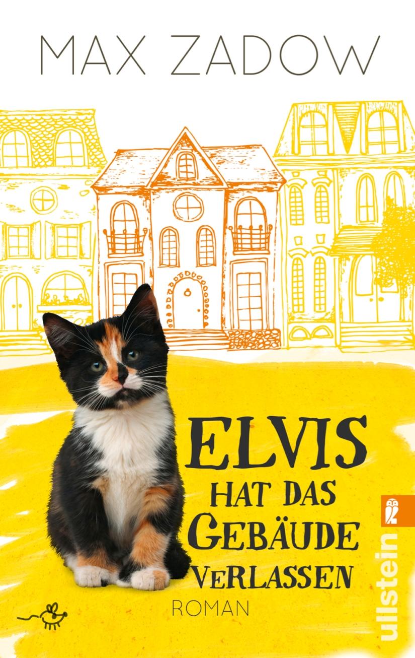 Elvis hat das Gebäudeverlassen