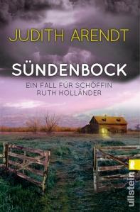 Judith Arendt, Sündenbock