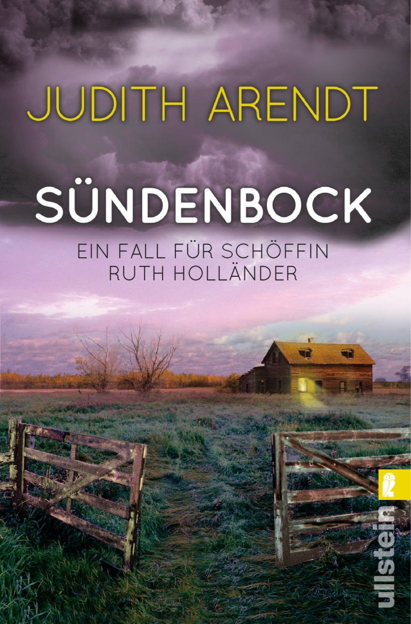Judith Arendt: Sündenbock