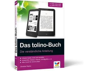 tolino Buch
