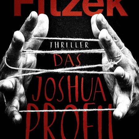 Fitzek, Das Joshua-Profil, Thriller, Pädophilie, Big Data