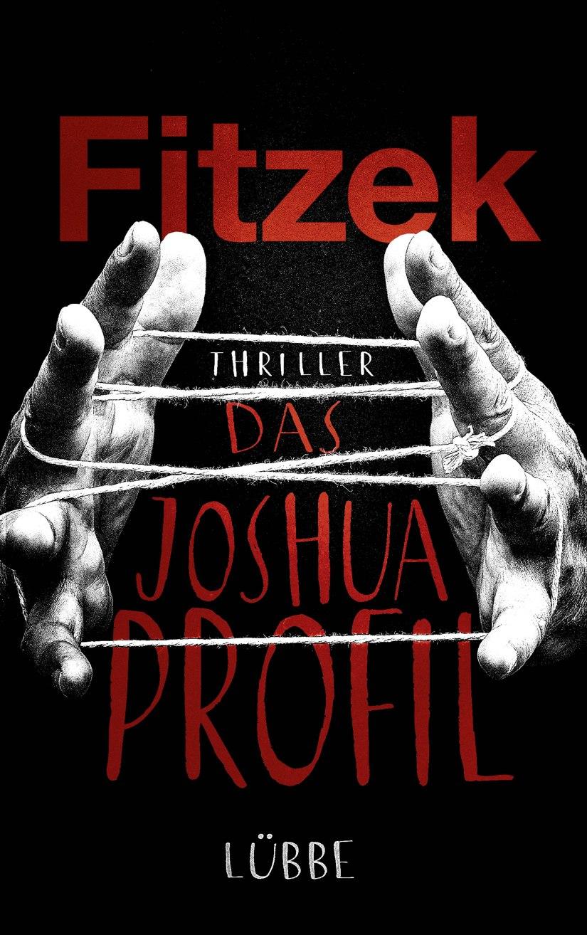 Sebastian Fitzek: DasJoshua-Profil