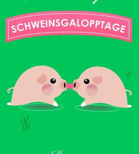 Sabrina Meyer: Schweinsgalloptage