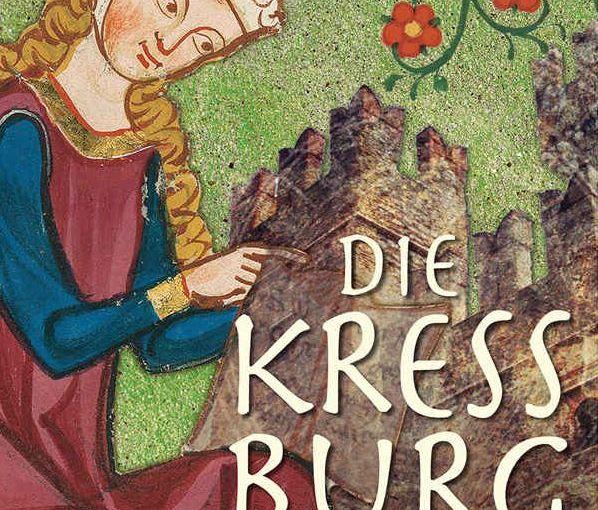 Anita Tesch: DieKressburg
