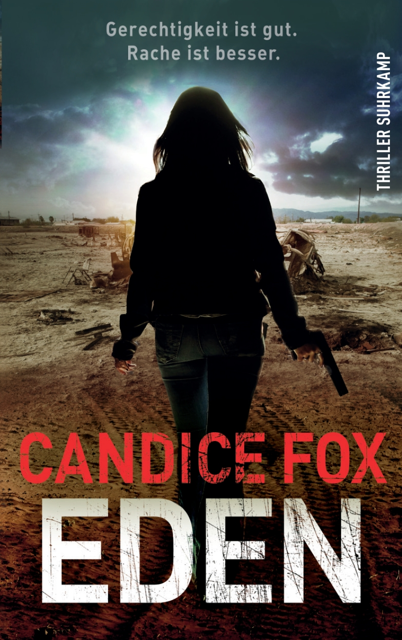 Candice Fox: Eden