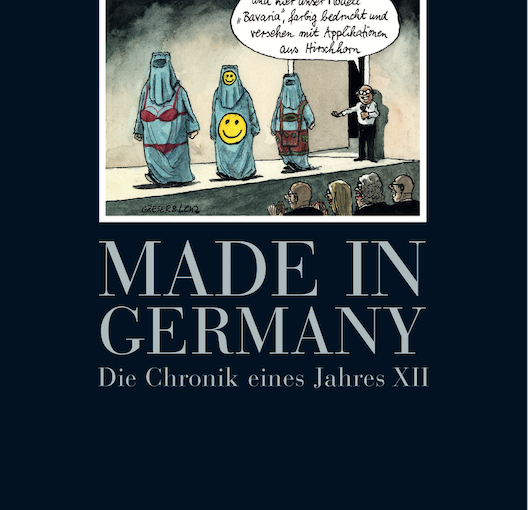 Greser& Lenz: Made in Germany – 2016 war dochwitzig?!