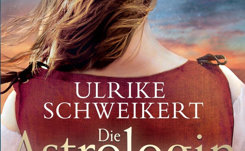 Ulrike Schweikert: DieAstrologin