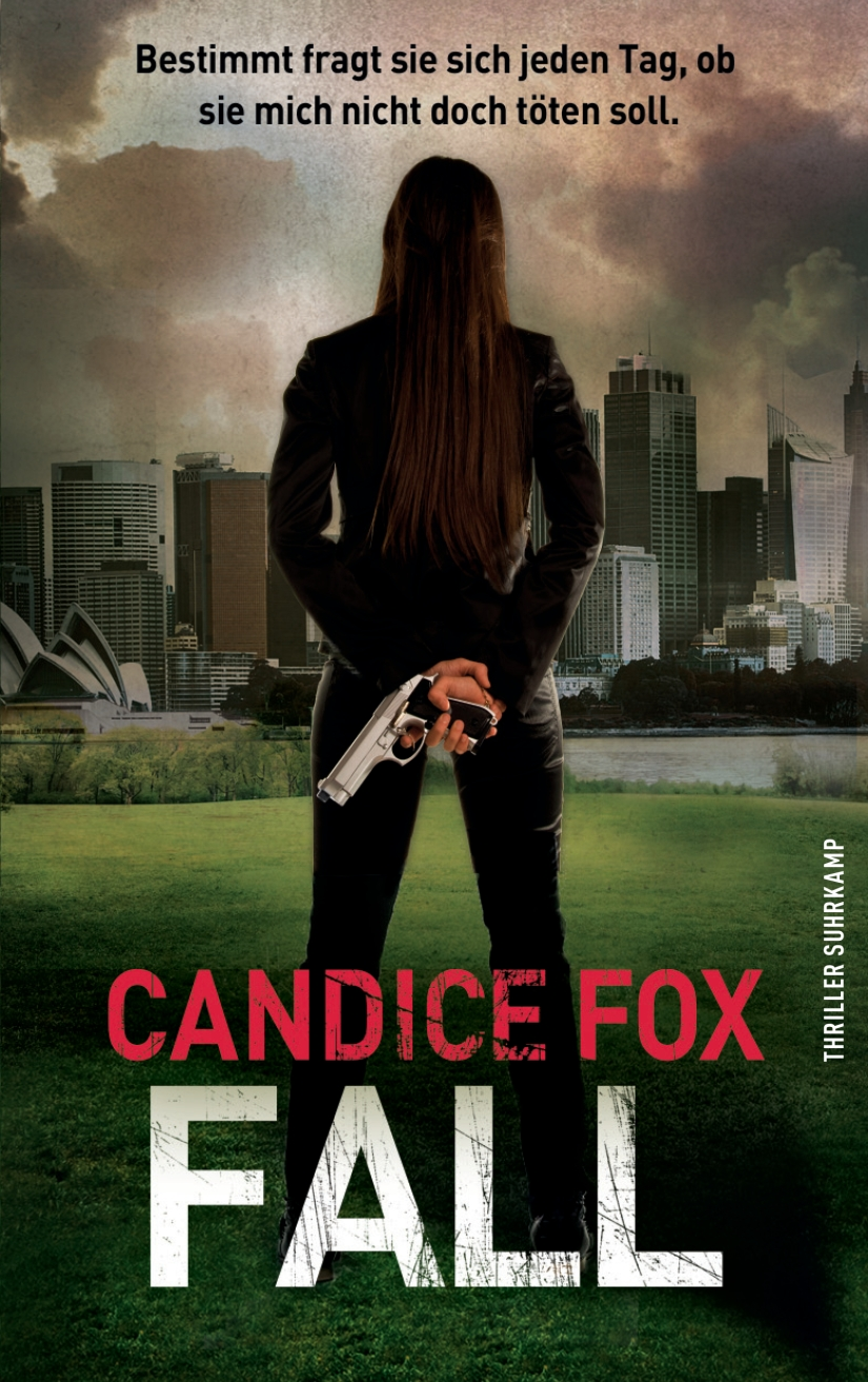 Candice Fox: Fall