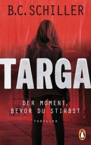 Targa Der Moment bevor du stirbst von BC Schiller