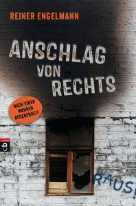Anschlag von rechts von Reiner Engelmann