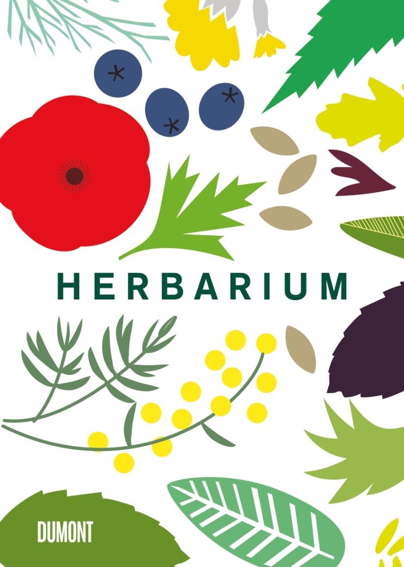 Herbarium – 100 Kräuter, Geschichte, Wirkung,Verwendung