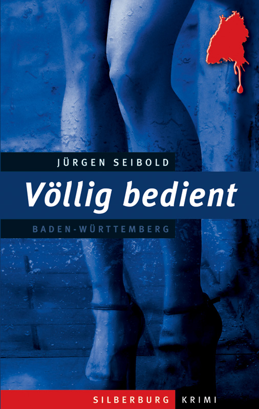 Jürgen Seibold: Völligbedient