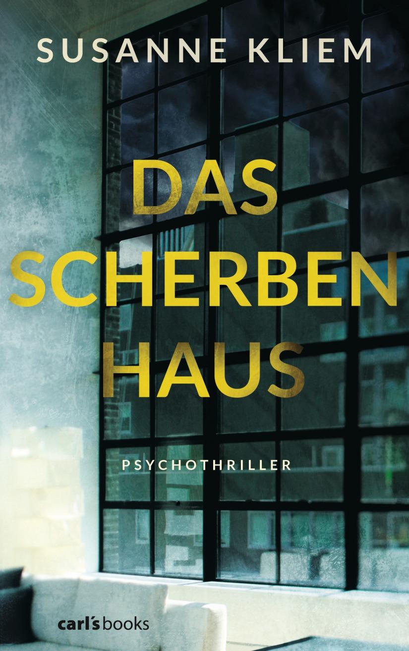 Susanne Kliem: DasScherbenhaus