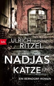 Nadjas Katze von Ulrich Ritzel