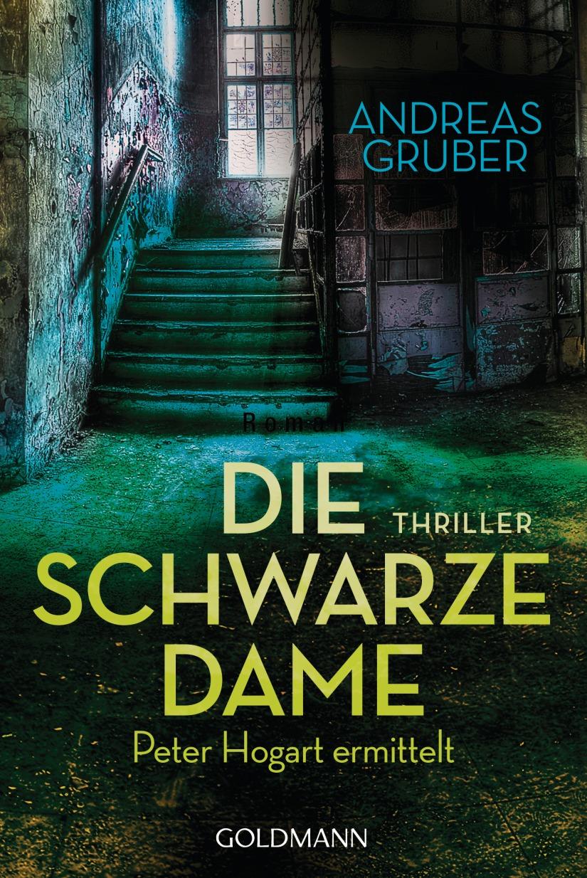 Andreas Gruber: Die schwarzeDame