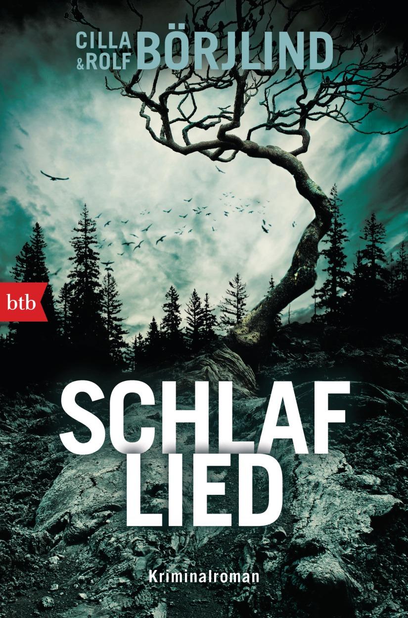Cilla und Rolf Börjlind:Schlaflied