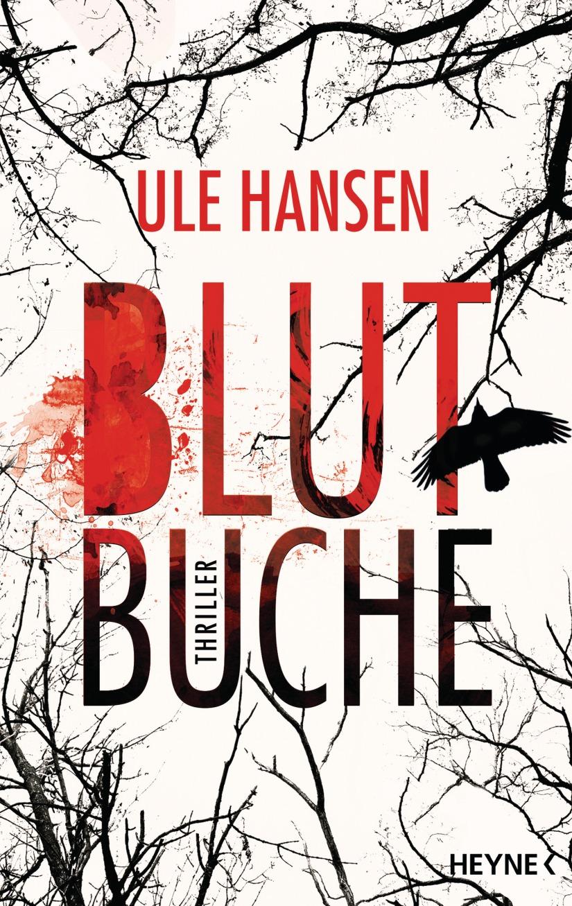 Ule Hansen: Blutbuche