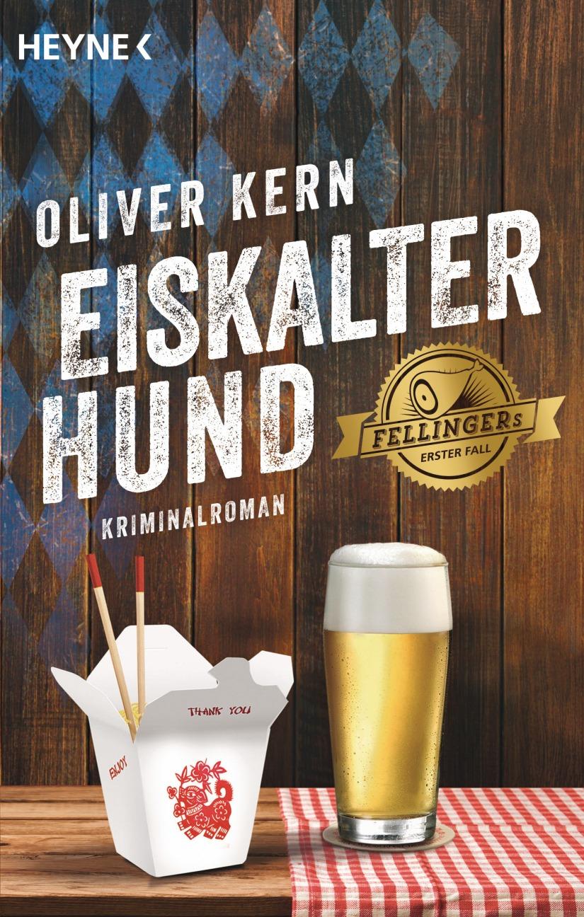 Oliver Kern: EiskalterHund