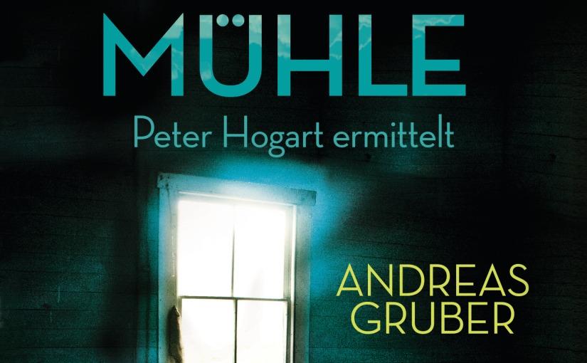 Andreas Gruber: DieEngelsmühle