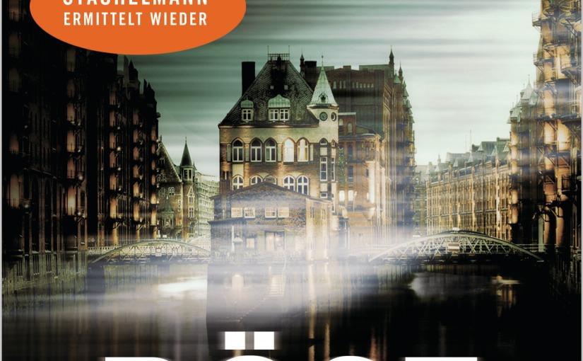 Christian v. Ditfurth: BöseSchatten
