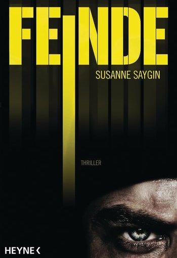 Susanne Saygin: Feinde