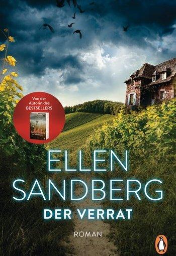 Ellen Sandberg: DerVerrat