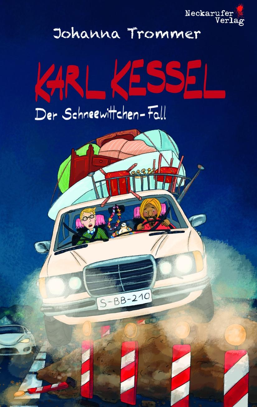 Johanna Trommer: Karl Kessel – Der Schneewittchen-Fall