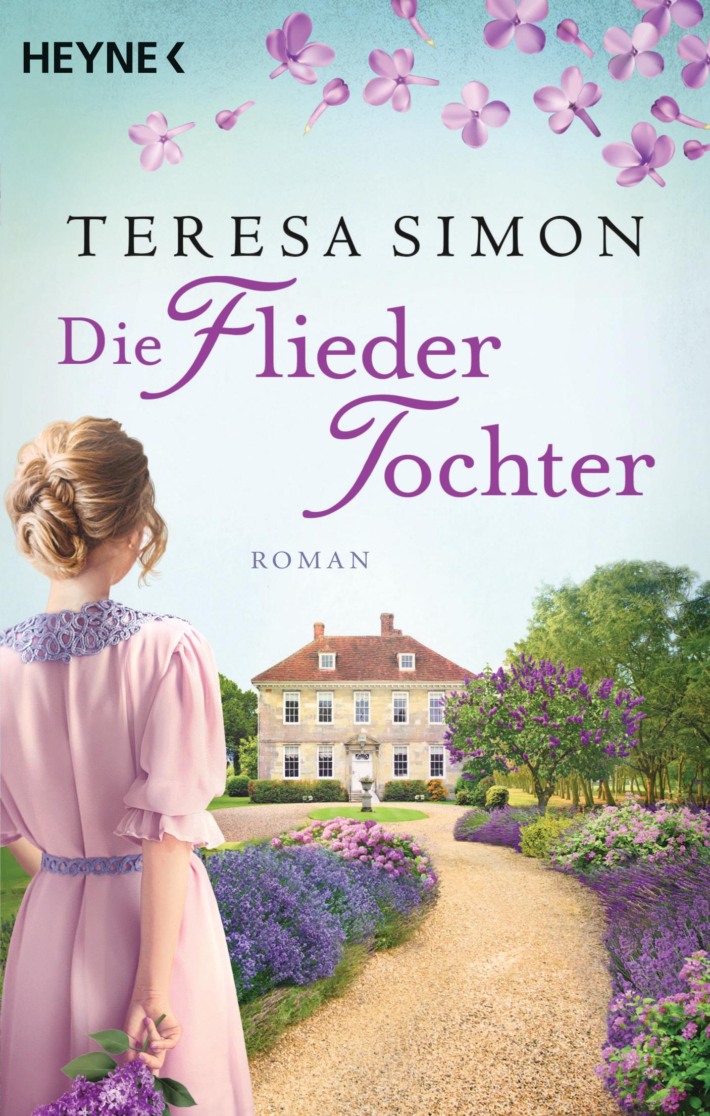 Die Fliedertochter von Teresa Simon
