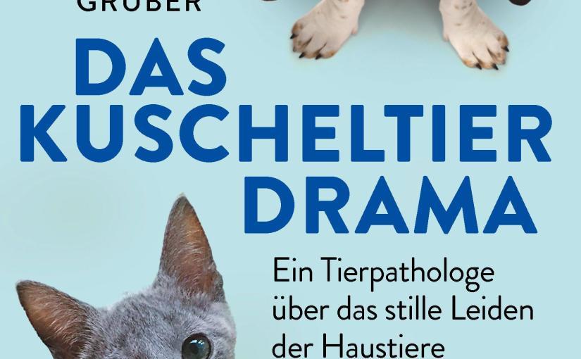 Prof. Dr. Achim Gruber: Das Kuscheltierdrama