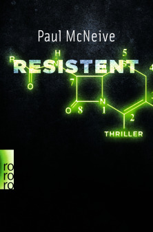 Paul McNeive: Resistent